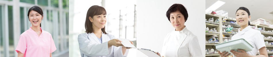 富山県石川県福井県新潟県の薬剤師看護師の転職はマルコスタッフ